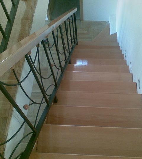 Klasične stepenice